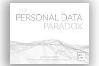 The Personal Data Paradox