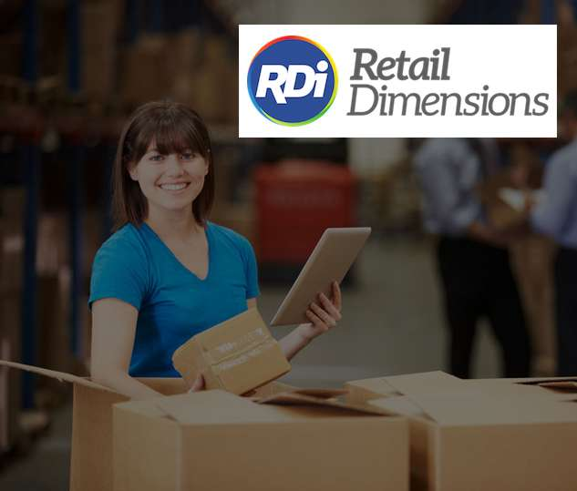 Retail Dimensions