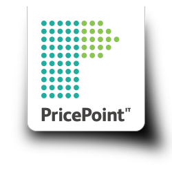 Price Point IT Logo